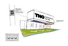TNO - Schetsvoorstel