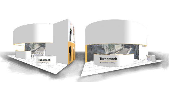 Turbomach - Schetsvoorstel